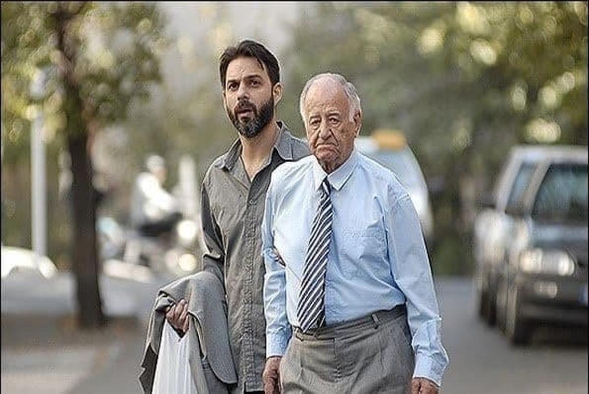 پدر «جدایی نادر از سیمین»، پنجمین پدر ماندگار تاریخ سینما