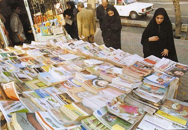 مهمترین عناوین و مطالب روزنامههای ۱۸ آبان البرز