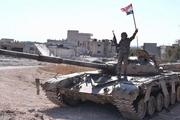 درگیری شدید ارتش سوریه با ارتش ترکیه در استان الحسکه