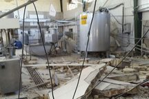 152 واحد صنعتی در مناطق زلزله زده کرمانشاه فعال شد