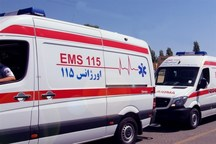 24 دانشجوی مصدوم دانشگاه آزاد به مراکز درمانی اعزام شدند