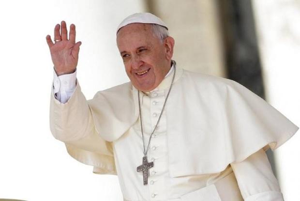جزییات دیدار پاپ فرانسیس با آیتالله سیستانی
