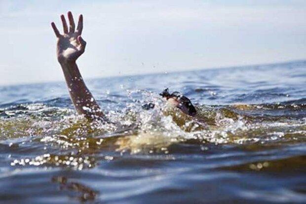مادری پس از نجات کودکان از رودخانه غرق شد