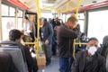 شرایط اجرا شدن طرح کارت شناسایی برای استفاده از اتوبوس فراهم نیست