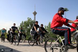 منتخب تصاویر امروز جهان- 13 خرداد