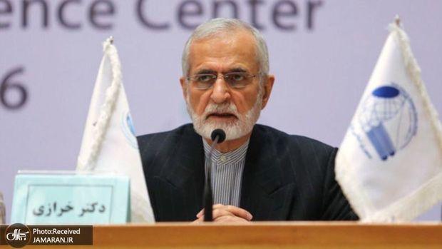کمال خرازی: ایران قصد مداخله در امور داخلی افغانستان را ندارد/ سیاست ما در افغانستان بستگی کامل به رفتار طالبان دارد