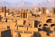بارشهای اخیر موجب تخریب خانههای تاریخی یزد شد  میزان خسارت ها بالاست  کمبود امکانات و نیروی انسانی داریم