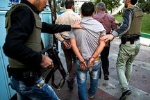 783 مجرم در طرح عملیاتی رعد نیروی انتظامی دستگیر شدند