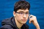 شکست فیروزجا مقابل مرد شماره دو شطرنج جهان