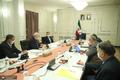 جلسه روسای کمیتههای تخصصی ستاد ملی مقابله با کرونا
