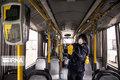 ضدعفونی ناوگان حمل و نقل عمومی گنبد برای مقابله با کرونا آغاز شد