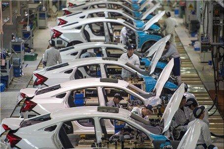 زمان فروش فوق العاده محصولات ایران خودرو مشخص شد