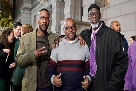 ماجرای ۳ زندانی بیگناه که بعد از ۳۸ سال آزاد شدند/ عکس