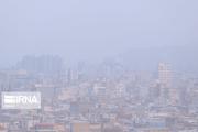انباشت آلایندهها در استان مرکزی رخ میدهد