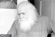وصیت دکتر شریعتی خطاب به علامه محمدرضا حکیمی