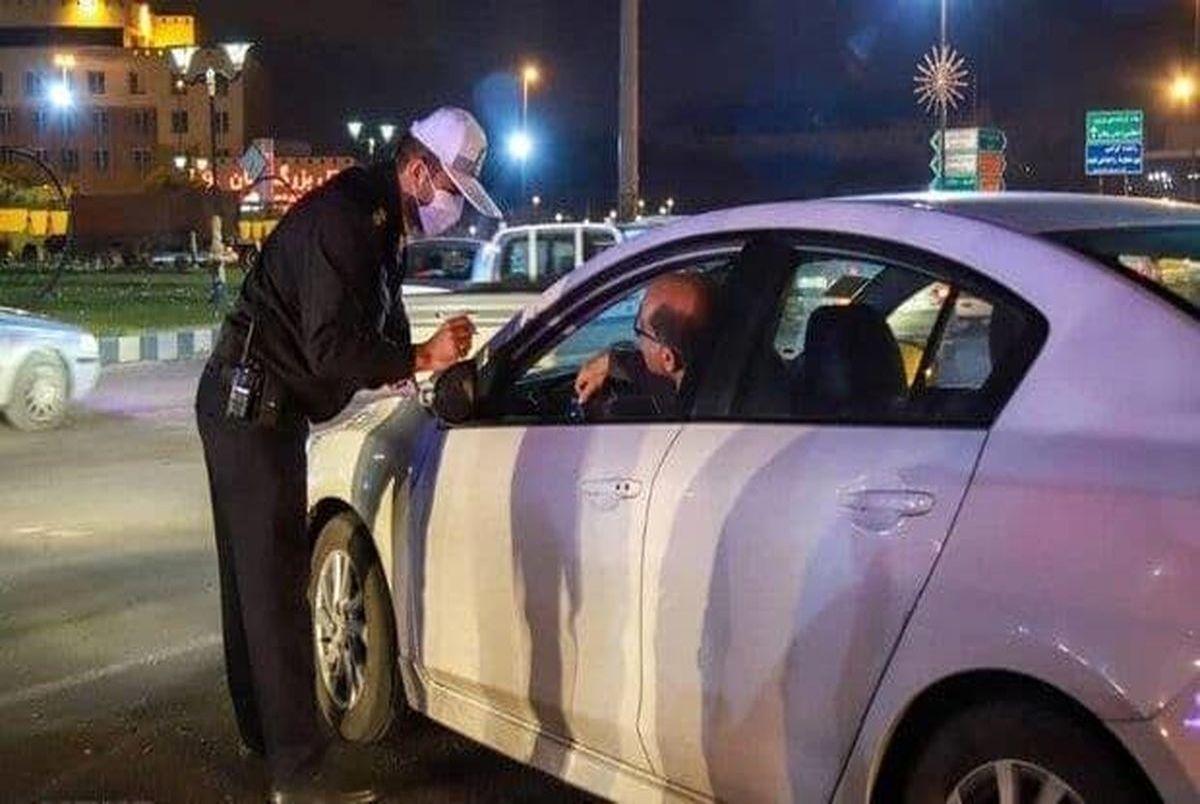 یک گام دیگر برای تعلیق محدودیت تردد شبانه در تهران برداشته شد