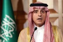 عربستان: قطر باید هزینه نظامی آمریکا در سوریه را بپردازد!