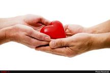 اهدای اعضای بدن یک بانوی قزوینی به بیماران نیازمند