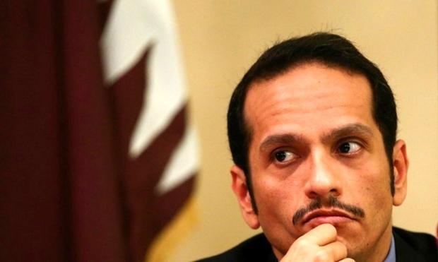 گزارش یک روزنامه آمریکایی از آخرین تحولات روابط قطر و عربستان