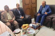 دیر مقام نخست مالیات وصولی استان بوشهر را کسب کرد