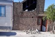 انفجار واحد مسکونی در اسفراین یک کشته بر جا گذاشت