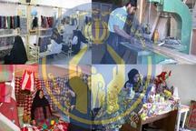 خودکفایی 2 هزار و 746 مددجوی کمیته امداد استان زنجان