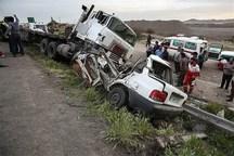 رفتارهای پرخطر علت اصلی تصادفات رانندگی است