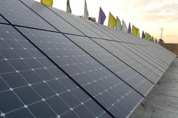 همایش ملی فناوریهای نوین انرژی در مشهد برگزار شد