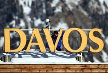 آغاز اجلاس داووس با حضور ۵۳  رهبر جهان+تصاویر