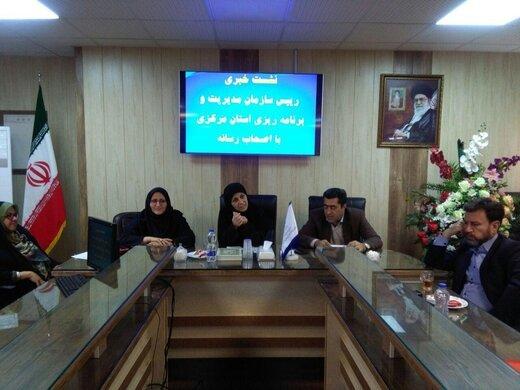 رئیس سازمان مدیریت وبرنامه ریزی استان مرکزی: استان مرکزی دهمین استان گران کشور است