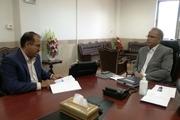 معاون استاندار: زیرساختهای هواشناسی سیستان و بلوچستان باید توسعه یابد
