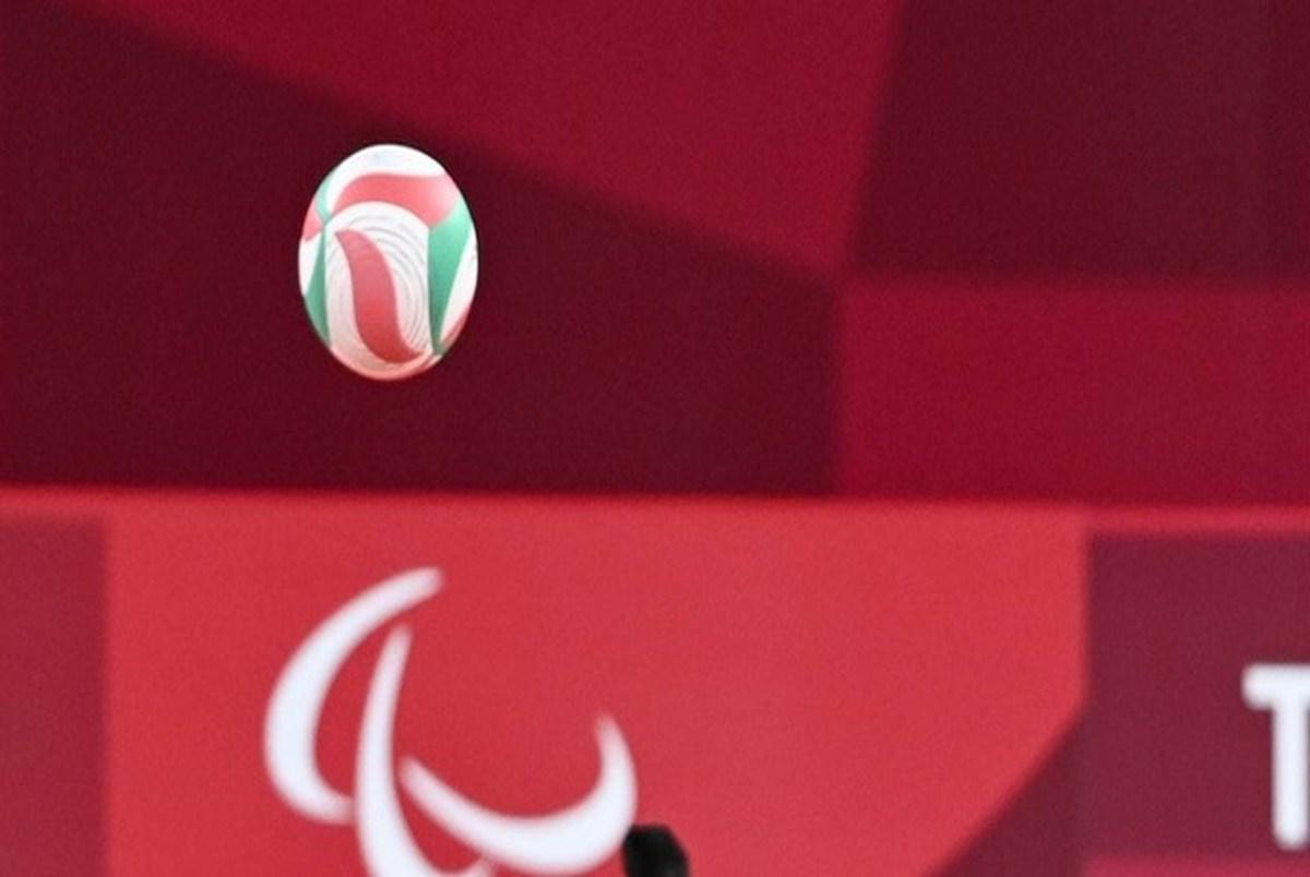 ششمی والیبالیست های ایران در قهرمانی ناشنوایان جهان