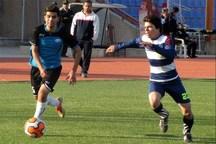 مسابقات فوتبال لیگ برتر بزرگسالان استان یزد آغاز شد