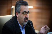 هر ساعت، ۵۰ نفر در ایران به کووید۱۹ مبتلا می شوند