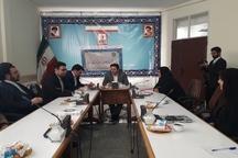 بخش فیروزآباد سلسله به کتابخانه عمومی نیاز دارد