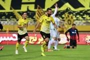 ظهور گل های مارادونایی در فوتبال ایران+فیلم