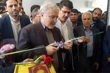بخشهای مراقبت های ویژه بیمارستان خنج با حضور وزیر بهداشت به بهره برداری رسید