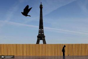 منتخب تصاویر امروز جهان- 4 فروردین 1400