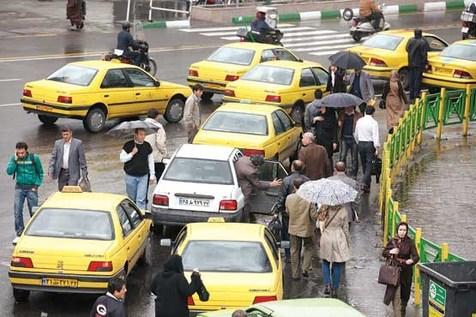 راننده تبریزی جان مسافرش را نجات داد