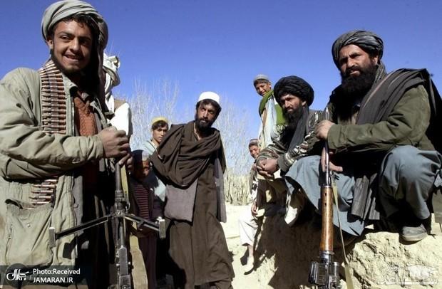 طالبان سفارت نروژ در کابل را اشغال کرد + عکس