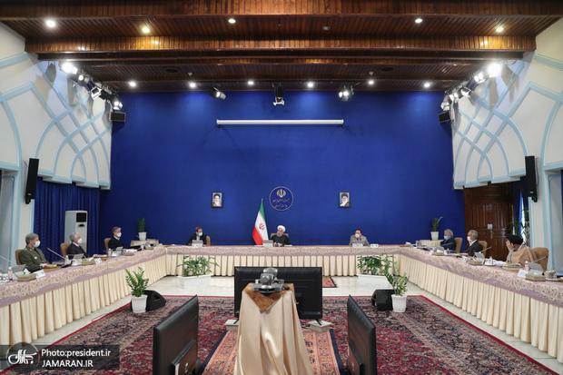 تصمیمات دولت برای رفع مشکلات و توسعه استان سیستان و بلوچستان