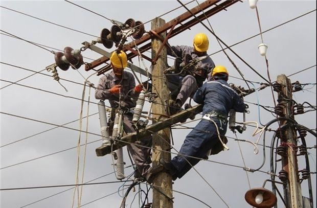 برق ۱۷ مرکز حساس و حیاتی شیراز قطع شد