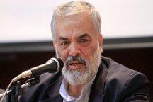 قدرت ایران پس از اسلام به جهت اتحاد و وحدت میان ملت است