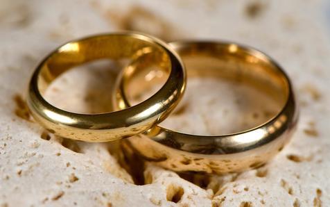ازدواج در کشور ۳۰ درصد کاهش یافته است