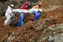 سقوط از ارتفاع موجب مرگ یک کارگر در سیرجان شد