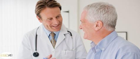 چند توصیه ساده برای سلامتی مردان+ اینفوگرافیک