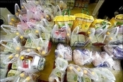 توزیع ۹ هزار بن خرید کالا توسط قرارگاه نور قم