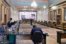 دومین جلسه ستاد مرکزی بزرگداشت امام خمینی(س) ویژه سی و یکمین سالگرد ارتحال