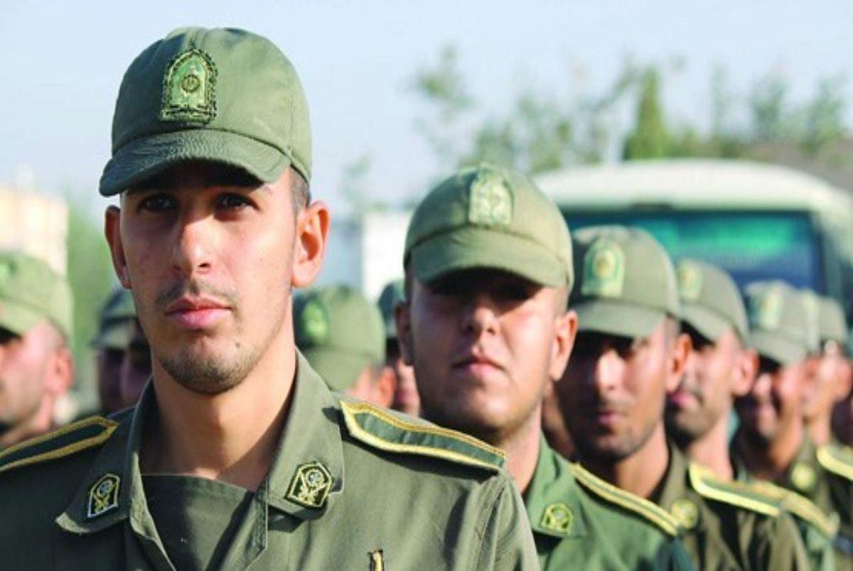 مدت آموزشی سربازان همچنان یک ماه گذشته است