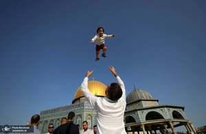 منتخب تصاویر امروز جهان- 30 تیر 1400